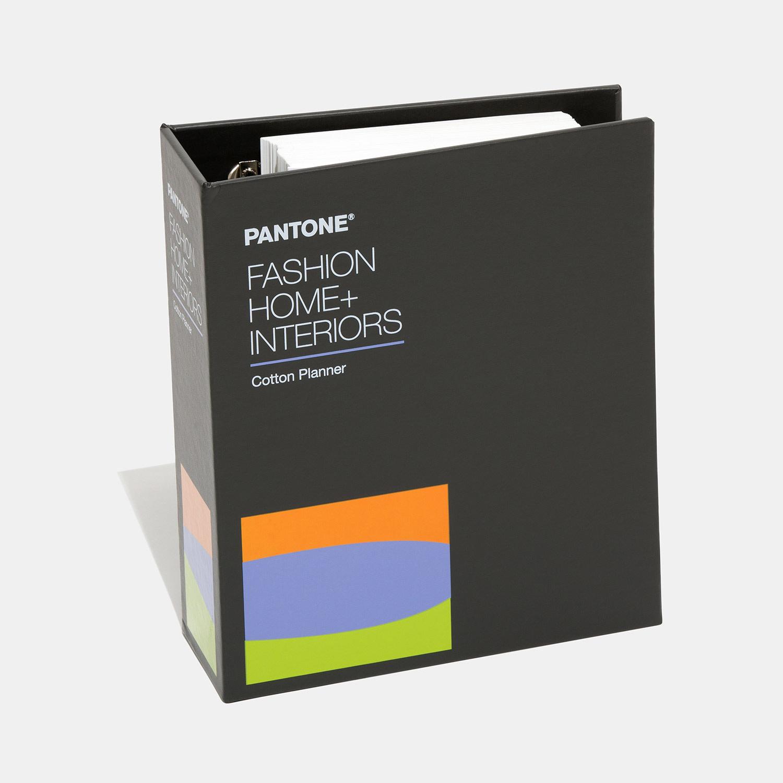 Pantone Cotton Planner 300A BD