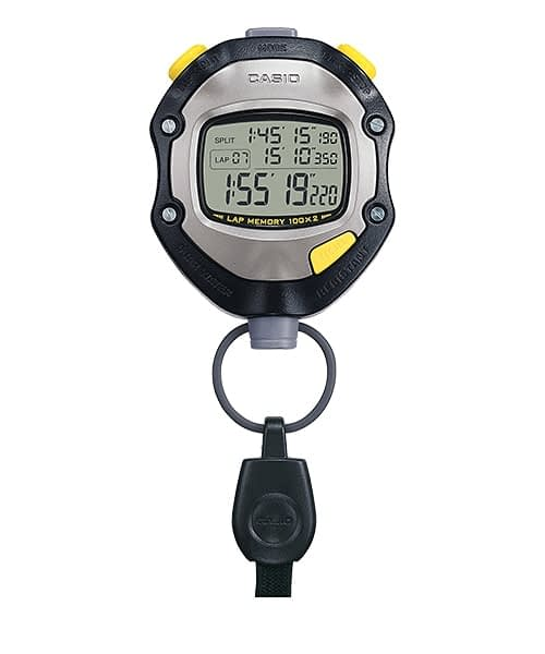 Casio Hs-70 Stop Watch bd