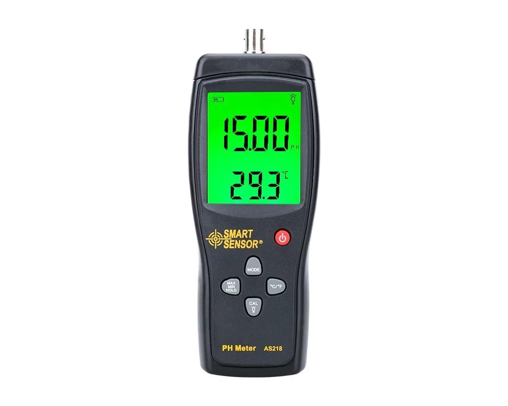 Digital PH meter Smart Sensor Bangladesh
