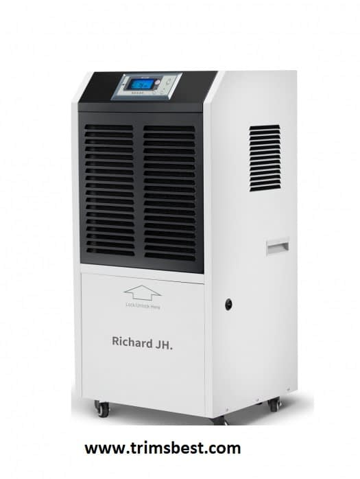 industrial-dehumidifier-90l Trims Best Ltd