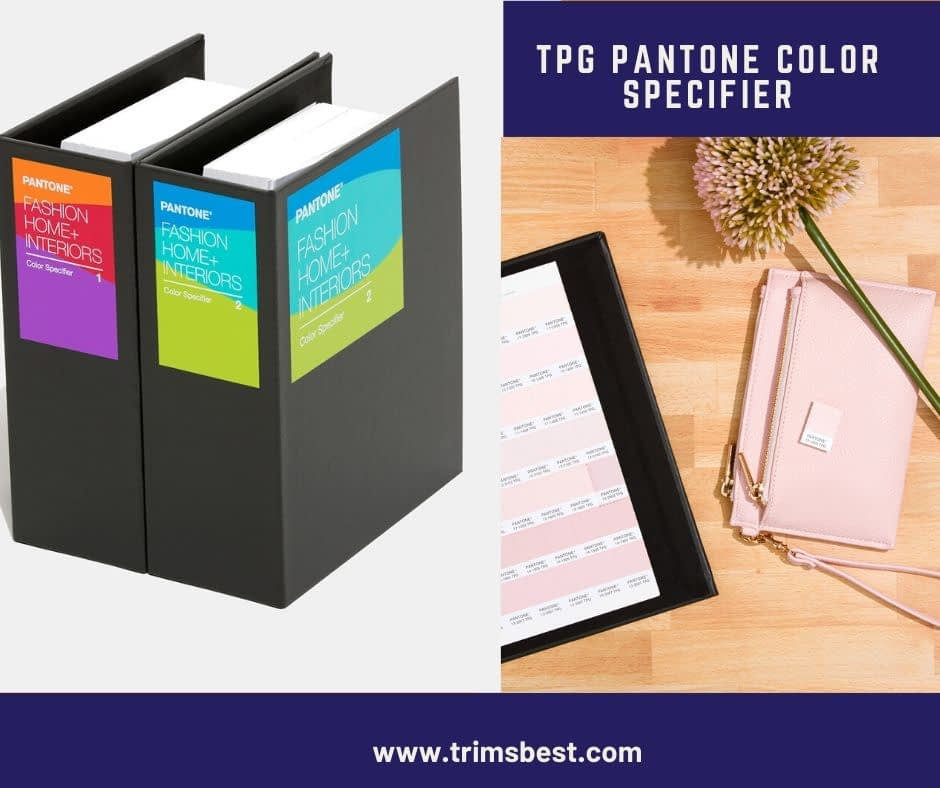 Textile Paper Green TPG Pantone Color Specifier and Guide Set Bangladesh