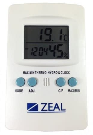 Zeal Digital Thermometer Bangladesh